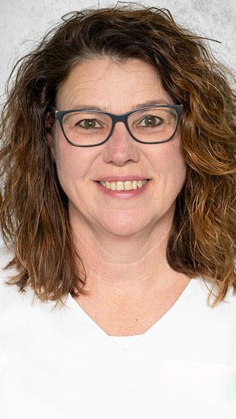 Zahnarztpraxis Beckhoff - Gudrun Fahlbusch - Rezeption