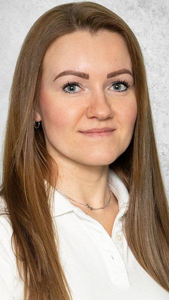 Zahnarztpraxis Beckhoff - Katrin Pietzka - Prophylaxe / Assistenz