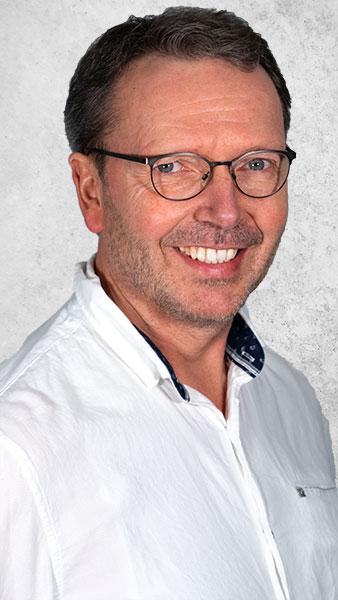 Zahnarztpraxis Beckhoff - Peter Beckhoff - Zahnarzt